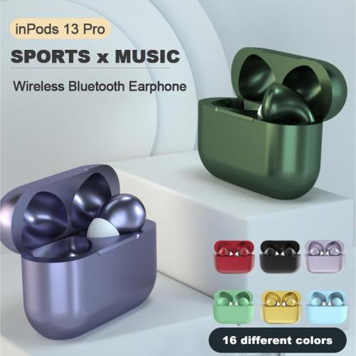 2020 NEW TWS Wireless Bluetooth Earphones