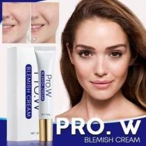 Pro W. Blemish Cream