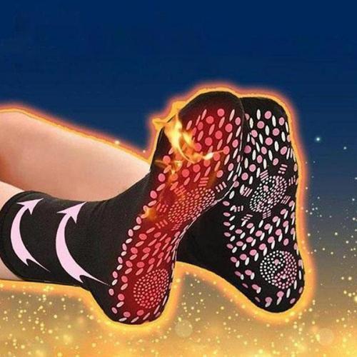 Self-Heating Warm Foot Socks