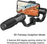 Anti Shake Wireless Bluetooth Selfie Stick Tripods