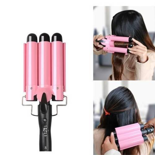 Free Shipping: Hair Curler