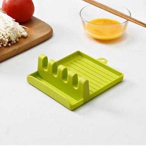 Multifunction Kitchen Spatula Rack