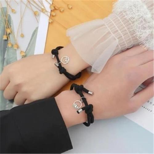 Attract Couples Bracelets 2PCS