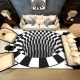 Premium 3D House Mat