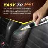 Advanced Leather Repair Gel