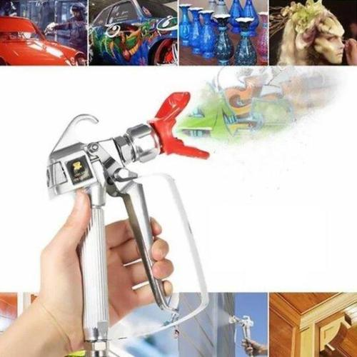 Magic Paint Sprayer Tool