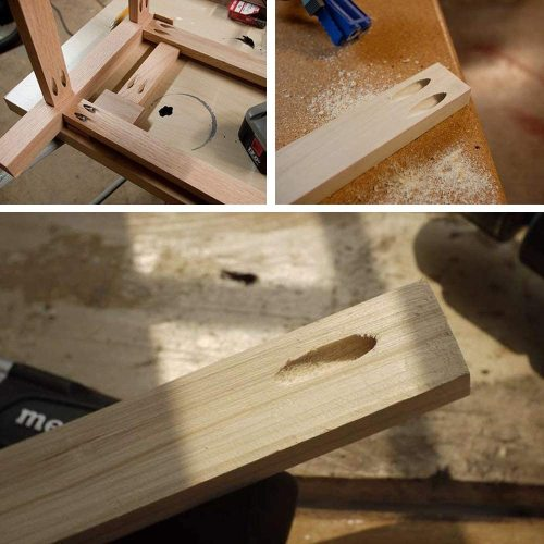 Woodworking Pocket Hole Jig