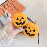 Halloween Pumpkin Airpod Case
