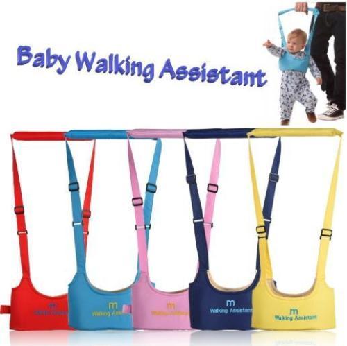Adjustable Baby Walking Assistant