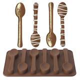 Chocolate Spoon Mold
