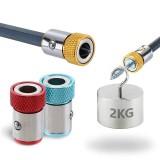 Screwdriver Magnetic Ring