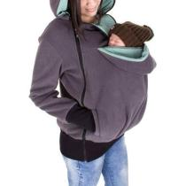 Multifunctional Kangaroo Hoodie For Parents