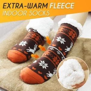 Extra-warm House-stay Indoor Socks