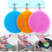 Amazing Silicone Dish Towel