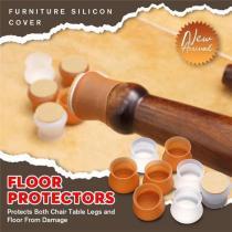 Felt Table and Chair Protective