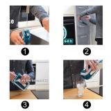 Portable Ice Kettle Frozen Ice Cube Mold