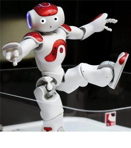 💥Special Deal & Free Shipping Now💥High-tech Artificial Intelligence Robot