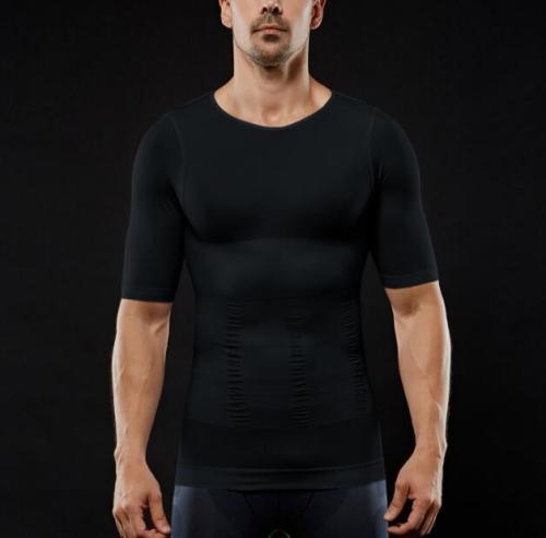 Men's Compression T-Shirt