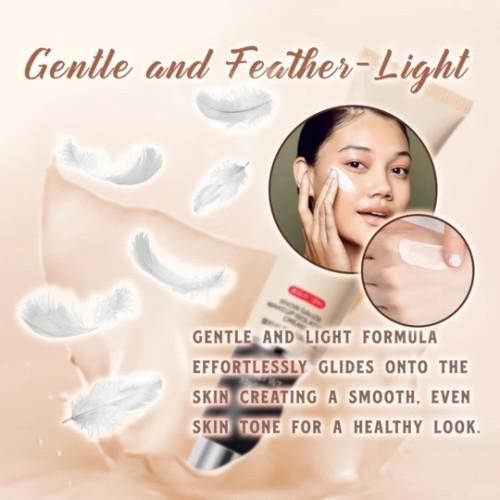 Poreless Primer Cream