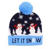 Amazing LED Christmas Beanies Hat