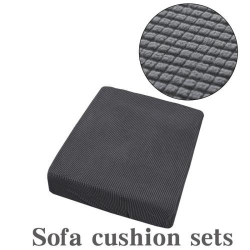 Stretch Sofa Seat Cushion Cover