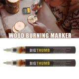Wood Burning Pen Marker -For DIY Wood Projects