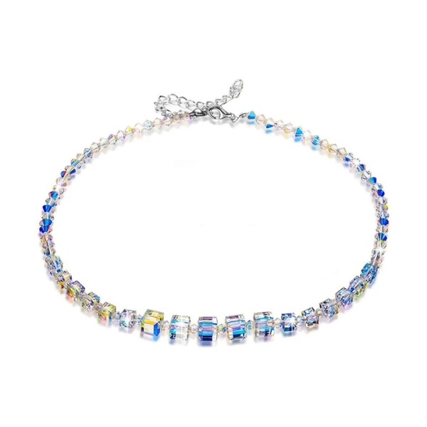 Northern Lights Bracelet & Neckalce