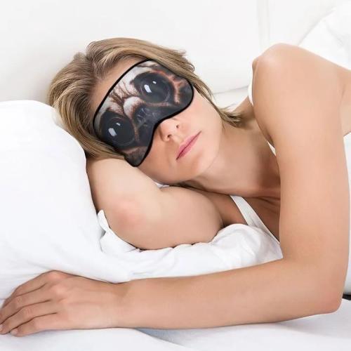 Animal Eyes Sleep Eye Cover