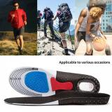 Plantar Fasciitis & Backpain Insoles