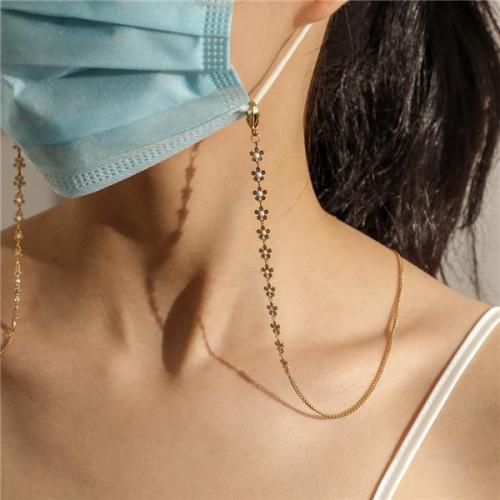 Anti-lost Mask Leash-Suitable for men, women, children, elderly