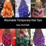 Washable Temporary Hair Dye