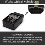Automobile Fault Detector