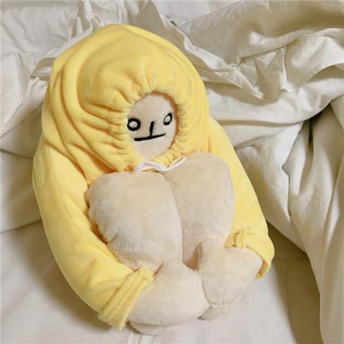 40cm New Popular Banana Plush Toy