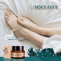 Foot Care Horse Oil Cream
