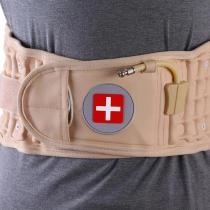Back Pain Relief Decompression Belt