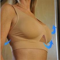 INVISIBLE WIRELESS AIR BRA (3PCS)