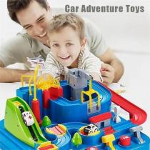 💥2020 HOT SALES💥CHILDREN GIFT PUZZLE RAIL CAR SETS