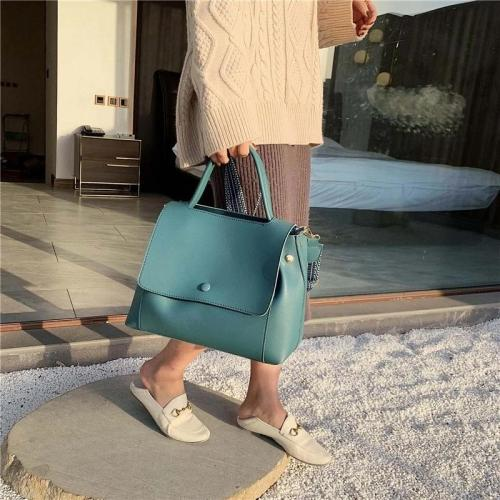 Large Strap Office Tote bag
