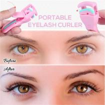 Portable Eyelash Curler