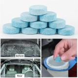 Car Windshield Glass Clean Washer Tablets