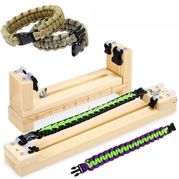 Paracord Bracelet Making Kit