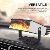 12V Car Truck Auto Heater Window Demister Defroster