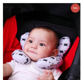 Comfortable U Pillow For Baby