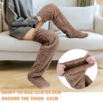 【BEAR FOOT】 WARM HOME PANTS