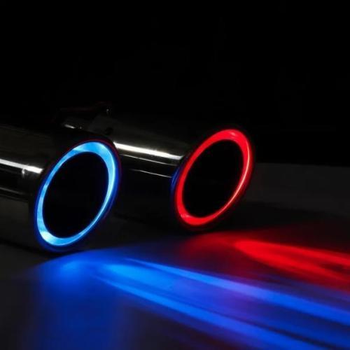 Universal LED Muffler