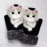 Free Shipping Sales💥Hand-Knitted Pet Gloves