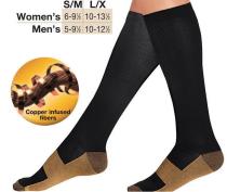 Anti-Fatigue Compression Socks