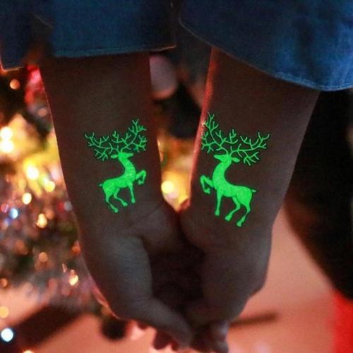 Luminous Fakers