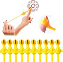 Catapult Chick Relieve Stress Toys