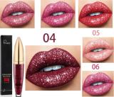 🎉Free Shipping😘18 Color Diamond Shiny Long Lasting Lipstick